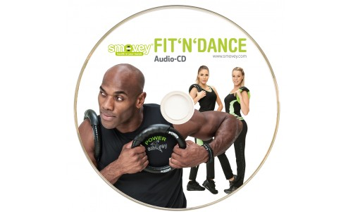 smoveyFIT'N'DANCE - AUDIO-CD