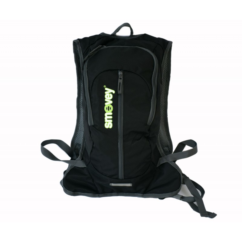 smoveyBACKPACK - black